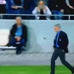 Mourinho vio algo raro https://t.co/jipSKNIp8M