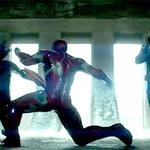 WATCH: First Captain America: Civil War trailer https://t.co/DFLkq1oMjz https://t.co/cXn4FOmljJ