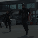 I made 37 gifs from the #CaptainAmericaCivilWar trailer. I call this one, cacwtrailersquadgoals.gif https://t.co/NwqiJ9MKmY