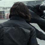Bucky vs Black Panther! #CaptainAmericaCivilWar https://t.co/aQPpgG2laQ