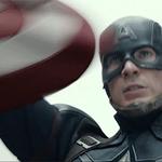Oh snap! Watch the new trailer for Marvels @CaptainAmerica #CivilWar: https://t.co/H4cjppSMWL https://t.co/e8LaXPlpKm