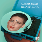 #MTVIsThankfulFor incredible albums from @Adele, @Halsey & @TheWeeknd ???? https://t.co/fojmW5qtoE
