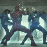 Capitão América: Guerra Civil será bromance com pancadaria Marvel https://t.co/UVdVLCTQmV #G1 https://t.co/9D9wiXrTfH