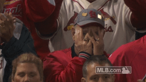 #stlcards fans, right now. https://t.co/HBJVsoIjI4