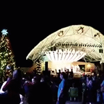 Crowds enjoy snow at Bonita's annual Holiday in the Park. https://t.co/NpHfWf00aa #inthe239 https://t.co/dBOehoXbLY