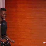 @Lupita_Nyongo wears a super-cool LED Blinky Dress on @TheDailyShow! https://t.co/heGmvcV1Sy https://t.co/EMq8lvnUfT