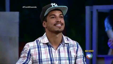 DOUGLAS CAMPEÃO COM 52,9% na #FinalAFazenda #AFazenda!