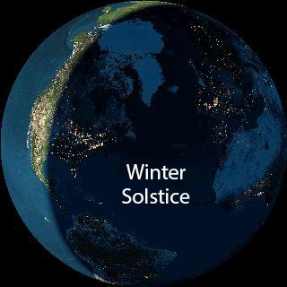 Conocimiento para sus mentes sedientas  - Solsticio de Verano - Solsticio de Invierno  En el hemisferio norte https://t.co/bPjvgWihPv