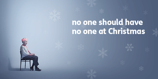 No one should have #NoOne at Christmas. Please sign & RT: https://t.co/yUYxq3YH1l https://t.co/meVI1jbT06