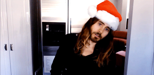 RT @meand30stmars: @30SECONDSTOMARS Christmas is coming ???????? https://t.co/aAFHYgfMGA