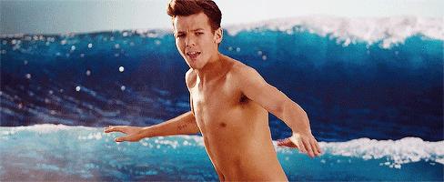 Happy Birthday, Louis!