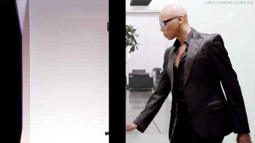Resolutions for 2016, in a nutshell. (h/t @RuPaul and @WorldOfWonder) https://t.co/YMzjqVtzXc