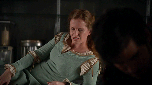 RT : When someone just doesn't get that #OnceUponATime is everything. j8UZvrvv7