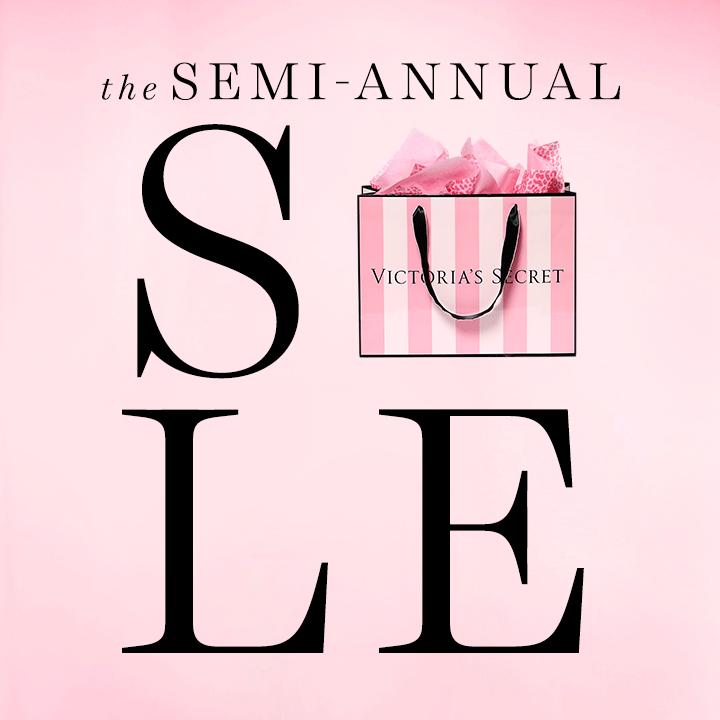 The bras. The panties. The panties. The bras. The #VSSemiAnnualSale, NOW in stores & online! https://t.co/l5KYJdncge https://t.co/ODD7Hwk5q1