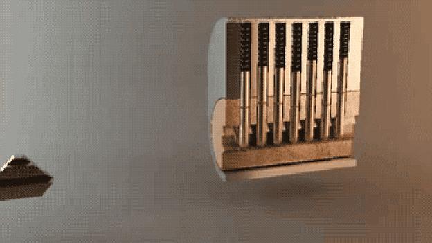 Cómo funcionan las llaves y las cerraduras. https://t.co/DG9EVtJDVZ