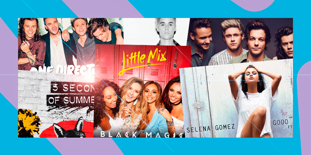 The 15 best singles of 2015: One Direction, 5SOS, Little Mix and more make the list https://t.co/J0O9xAeUeN https://t.co/673Xv1oddm