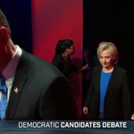 RT @NBCNews: WATCH LIVE: The final #DemDebate before Iowa starts now on @NBCNews https://t.co/sqZYsb6AMC https://t.co/XZ162fgYRV