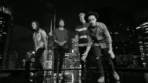 .@OneDirection's video for #Perfect is now #VevoCertified with 100 Million Views!