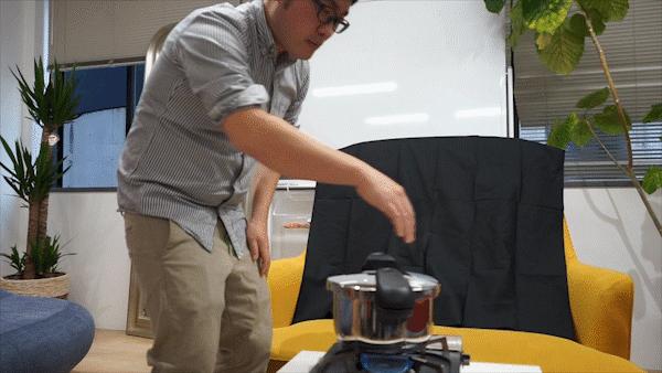 圧力鍋で炊いたご飯のうまさをみんなに知ってもらいたくて書きました。火傷には気を付けてください。  圧力鍋の新境地! 20分で炊ける「おつまみご飯」が簡単激ウマすぎた https://t.co/W0Vt7ByB6H https://t.co/7FArDJHWjE