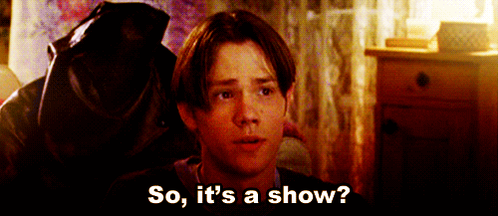 I can't even contain my excitement about the #GilmoreGirls revival on @netflix, y'all! https://t.co/iyEDDguxkI