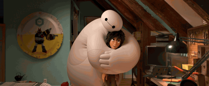 Happy #NationalHugDay!  Who would YOU say is the best at hugs? https://t.co/du3JzHNIVH