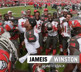 BREAKING! #3 IS #PROBOWL BOUND! Congratulations, @Jaboowins! #FiretheCannons  READ MORE: https://t.co/w8yIrqYDVf https://t.co/hjAMEnqJYG