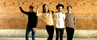 The official video for #History is here! Watch now: https://t.co/CXgZuIYcd6 #1DHistoryVideo @onedirection https://t.co/dQWqnTmix9