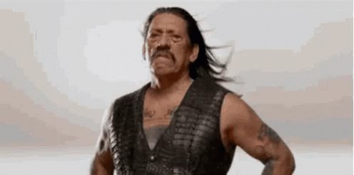 Happy Birthday Danny Trejo Many More.