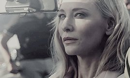 Happy belated Birthday to this creature Cate Blanchett, and the best actor in the world straight-up.