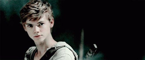 Happy birthday to our one and only Thomas Brodie-Sangster!