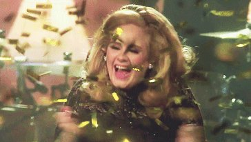 """Bump 1 - \""""Set Fire to the Rain\"""" Adele.  Happy 29th Birthday to Adele, born Laurie Blue Adkins, May 5th, 1988!"""
