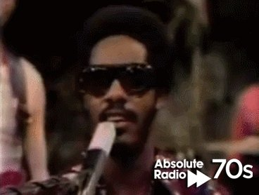 Happy Birthday to the legend that is Mr Stevie Wonder