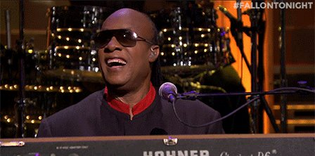 Happy Birthday, Stevie Wonder!!!
