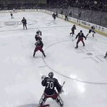 Pretty passing = Perron scoring. #LetsGoDucks https://t.co/jdjH8fpBiI