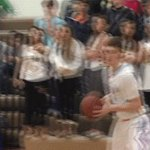 Clap your hands... if you can. (Sorry T-Rex) @SouthernDoor cruises past Algoma, 67-44 https://t.co/HpcU8Hjr6b https://t.co/zHlWVrHUSF