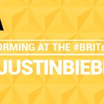 Huge news for Beliebers everywhere...  @justinbiebers very own #BRITs emoji is now live - #JustinBieberBRITs https://t.co/DPkTGuyWQf