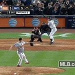 ¡Cómo olvidar este momento histórico en Nueva York! Derek Jeter y su legado en #YankeesBeisbol. https://t.co/Dbi4Fjr2Fp