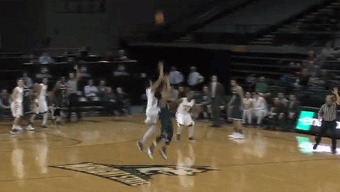 #HLMBB GIF of the Week nominee No. 4: @WSURaiders Mark Hughes picks off the pass for the easy dunk https://t.co/ZPy9Ocr4yF