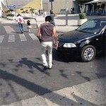 sera se vou fazer sempre isso agora qnd atravessar na frente de um carro?? https://t.co/SJRFr38YsL