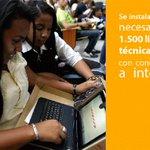 #Camarada aquí puedes conocer algunos de los logros de la Revolución Bolivariana en materia educativa. https://t.co/Xh6z7LgXFO