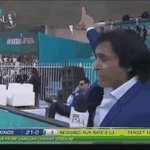 Ramiz shows area where Javed Miandad hit famous six on last ball against India. https://t.co/DEtf2gTJSw #PSLT20 https://t.co/aJ3ibKV7Br