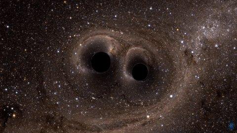 Confirmed: #LIGO has detected gravitational waves created by merging black holes https://t.co/5vjPYHEe5X https://t.co/uGPhPqkRvn