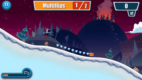 Snowboard, land insane tricks, and take down bad guys in Operation: Snowfall – Download now! https://t.co/pXnlxlU0xo https://t.co/JkXyTpSuG5