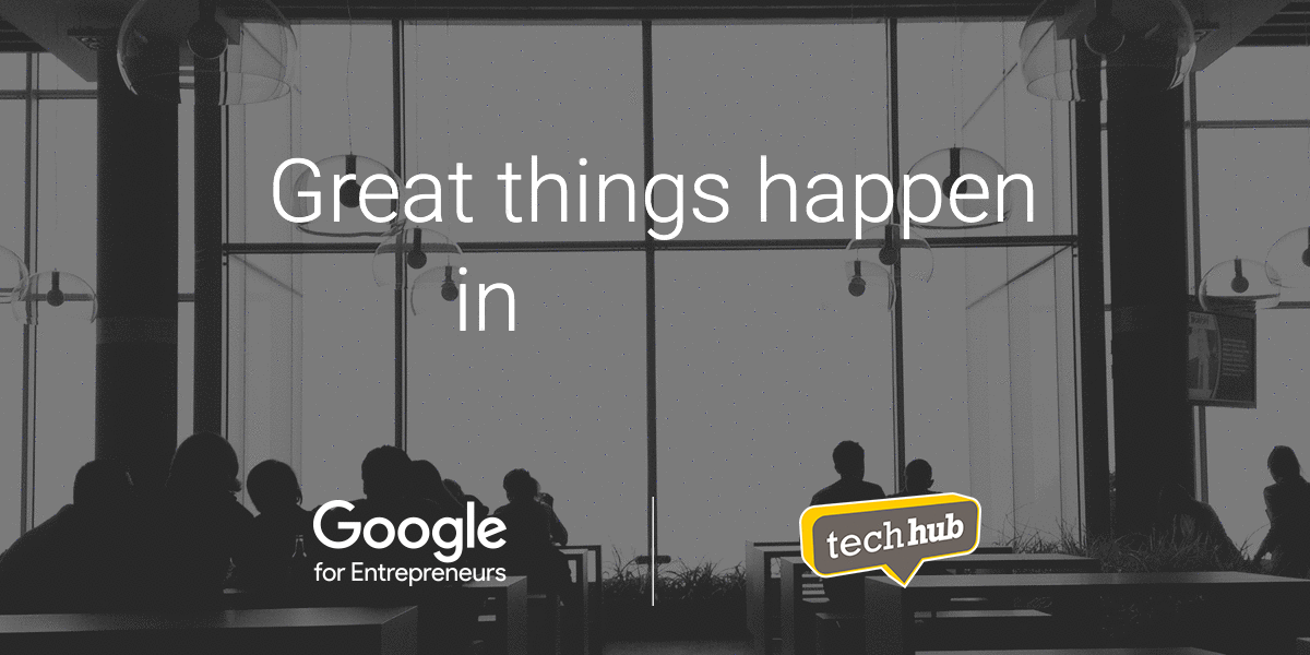 Our partnership with @GoogleforEntrep just went global to help our 700+ startups #GoGlobal https://t.co/1u7qC2aAwe https://t.co/Sko8bBY0bu