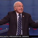 .@BernieSanders will appear on @nbcsnl this weekend with Larry David, who will be hosting, @ABCPolitics reports https://t.co/ngMYTFMOAh