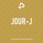 #StrasbourgMonAmour démarre ce soir à 21h ! Rejoignez nous au Café des #Amours de #Strasbourg place Kléber #love https://t.co/us9BVkO7Xs