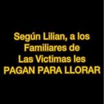 Es extraña la ligereza con que los malvados creen que todo les saldrá bien. #LilianTúEresComplice @LaHojillaenTV https://t.co/JiP7PdxinZ