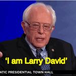 Worlds are colliding!//MT @CNN: @BernieSanders to appear on SNL w/ Larry David https://t.co/abbX2WOVPR https://t.co/WeDt09PcN9