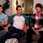 Whats wrong w being confident? Nothing! @ActuallyEmerson @BlakeMcIver @ScottNevins @ddlovato #ThePeoplesCouch https://t.co/KgVulls9Y4