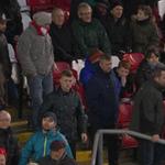 Both Sunderland goals came after the Liverpool fans walkout! https://t.co/v5PdDxYdAu